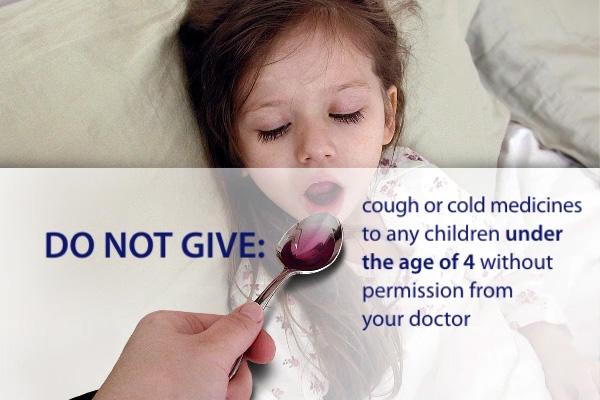 Common Cold - Pediatric