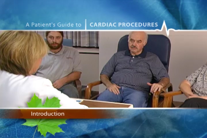 A Patient's Guide to PCI