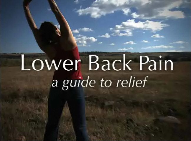 Pain Management Trailer