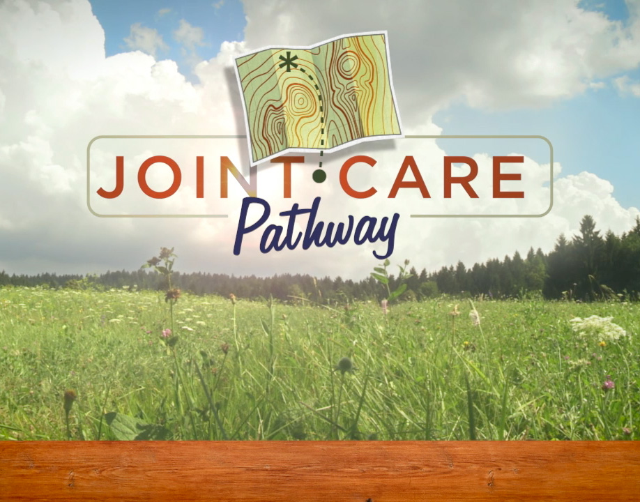 Joint Care Pathways